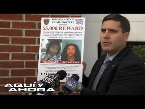 Brutales asesinatos de 5 jóvenes en Long Island destapan preocupante crecimiento de las maras