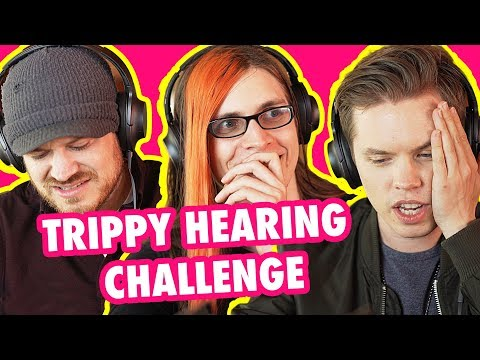 Weird music test you have to try! | Andrew Huang