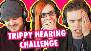 Weird music test you have to try!