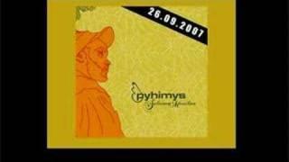 Pyhimys - Mä En R****** Sua