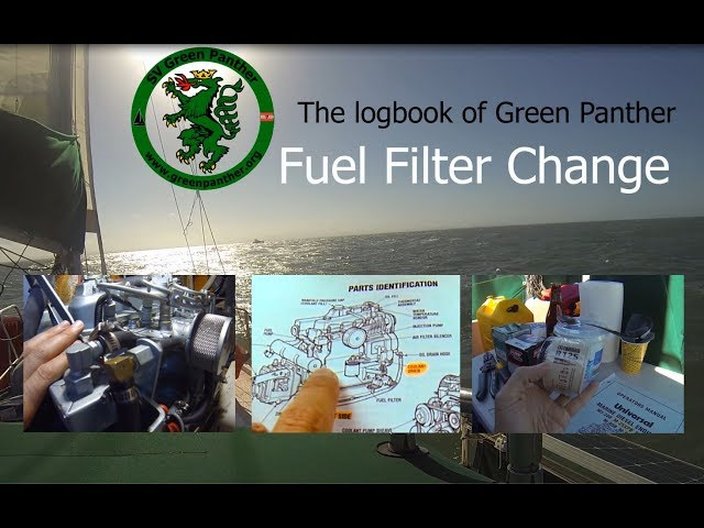 How to Bleed a Sailboat Diesel Engine | TravelerBase