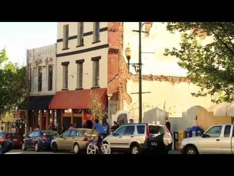 The Spirit of Asheville