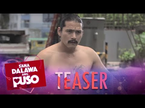 Sana Dalawa Ang Puso: Meet Robin Padilla as Leo