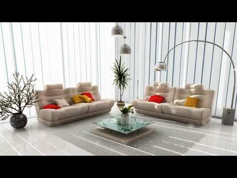Furniture Guide for Modern Living Room - Home Art Design Decorations
