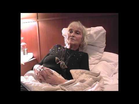 Jean Darling talks about Fatty Arbuckle