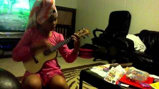 Download Tiana Nicole Mangrobang - Kalihi Kai MP3 song and Music Video