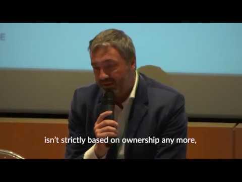 Zapping of the organic conference farming - 14 novembre 2019