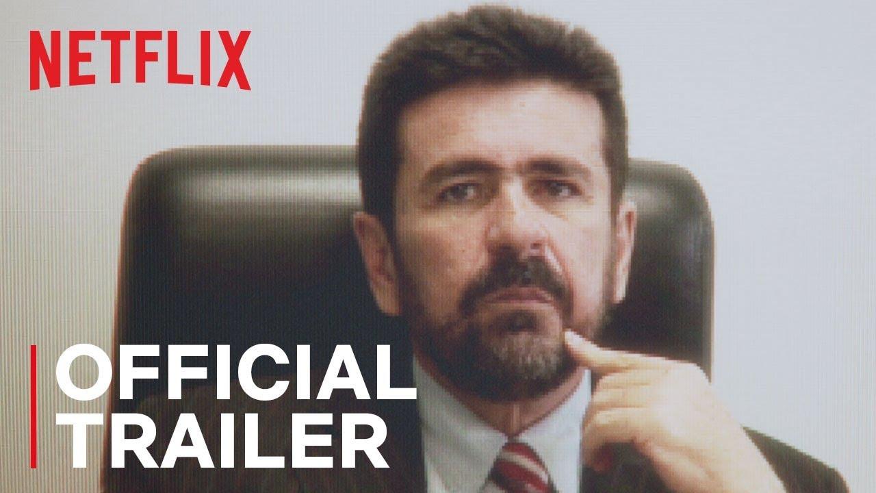 Killer Ratings | Official Trailer | Netflix