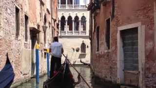 Venice, Shuttle Bike Tour '13