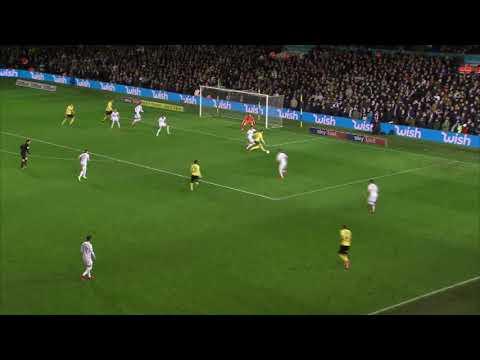Leeds United v Millwall highlights