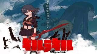 Kill la Kill OST Blumenkranz nZk ver
