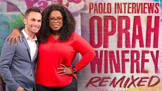 My Dream Interview With Oprah Winfrey remixed!