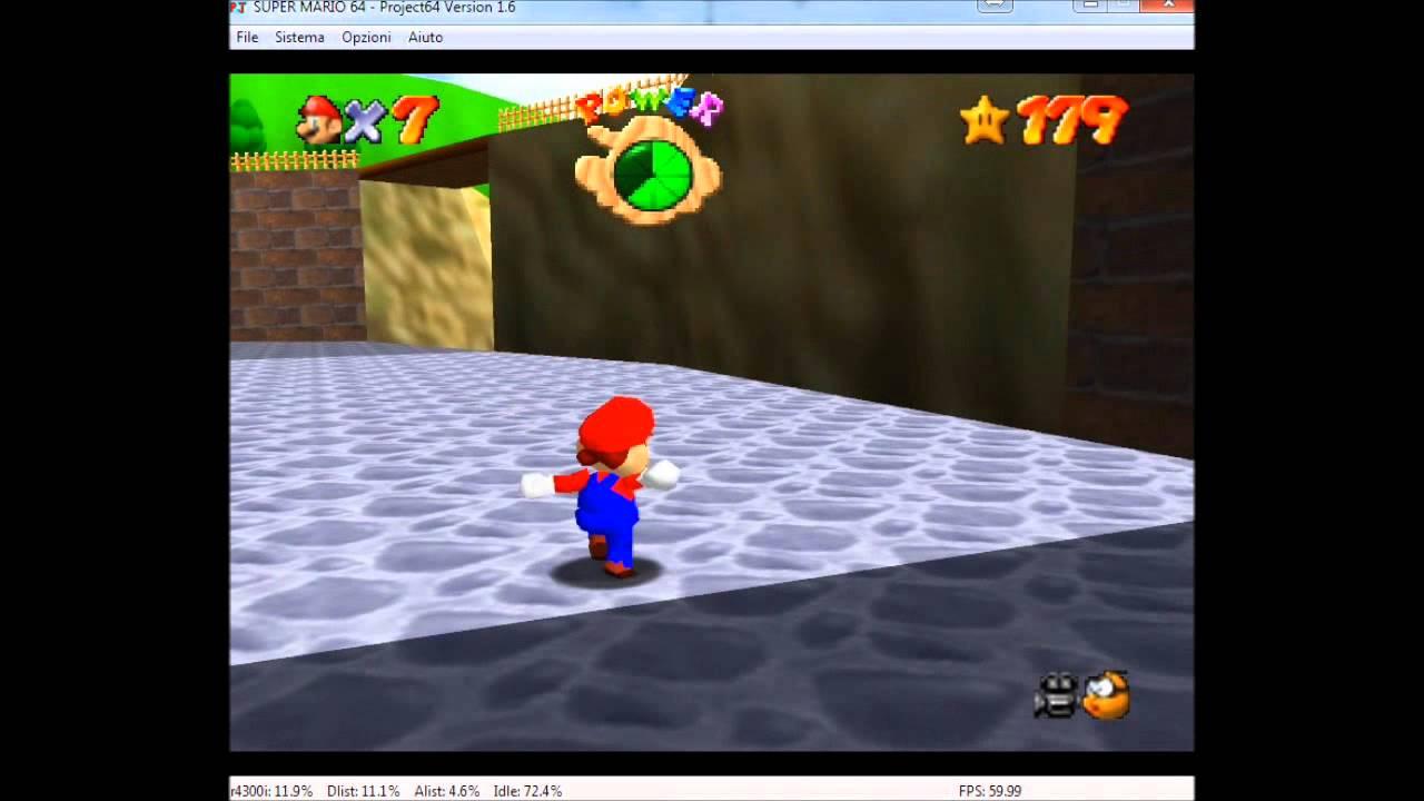 New Moonjump GS codes for Super Mario 64