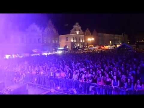 Wohnout - Bárbíno (live Žatec - Dočesná 2016)
