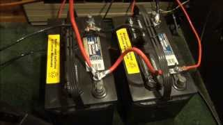 6+6=12.6 - My New Solar Batteries - L2Survive with Thatnub