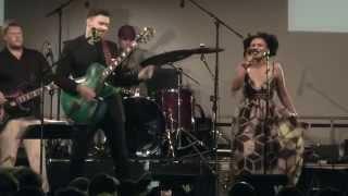 Torsten Goods - Summer Lovin feat. Kim Sanders & Jeff Cascaro