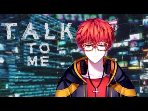 Talk to me ~ 707 Mystic Messenger AMV