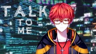 Talk To Me 707 Mystic Messenger AMV