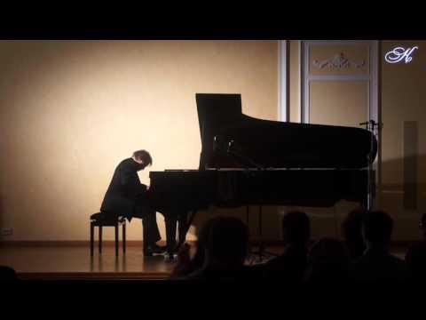 Скачать Балакирев Милий - Концерт для фортепиано с оркестром № 1 - Фа-диез минор (соч.1) оригинал