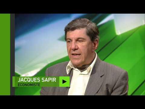 Presidentielle 2017: Fillon, Macron ou Le Pen? L'analyse de Jacques Sapir