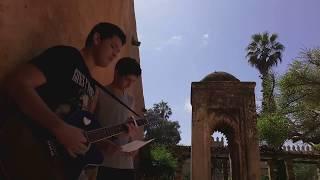 Baixar Othman and Saad - Iron Sky (Remake)