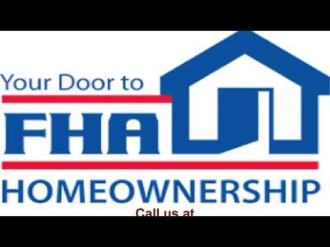 Texas FHA Home Loan Criteria @ 713 463 5181 Ext 154