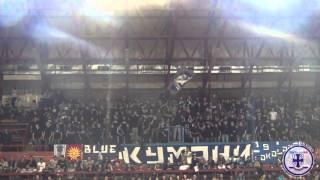 KUMANI-K.K.Kumanovo-K.K.Kozuv (18.10.2014)