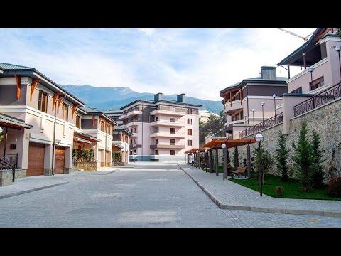 Квартира в ЖК Долина Гор Обзор квартиры Недвижимость в Ялте