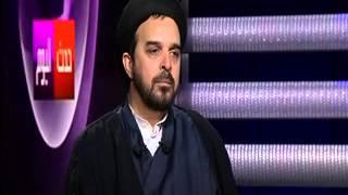 السيد اياد جمال الدين - ايران والسيطرة على الشيعة