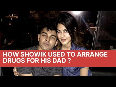 Download SHOCKING : HOW SHOWIK USED TO ARRANGE DRUGS FOR HIS DAD I