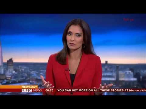 Business in Brief  USA News BBC Newa