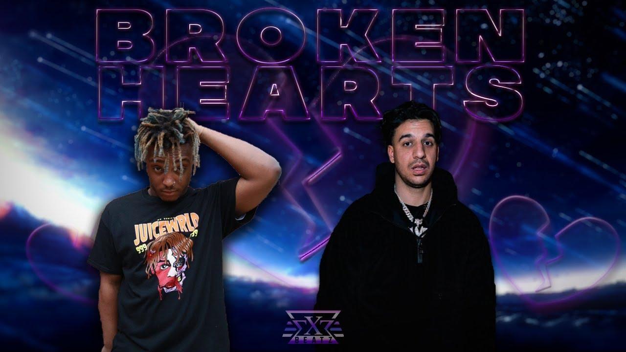 "Ufo361 feat. Juice WRLD – ""Broken Hearts"" (prod. by Exetra Beatz)"