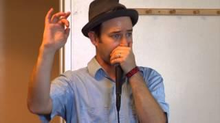 Cubicle Concerts: Yuri Lane