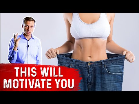The BEST Motivation to Lose Weight