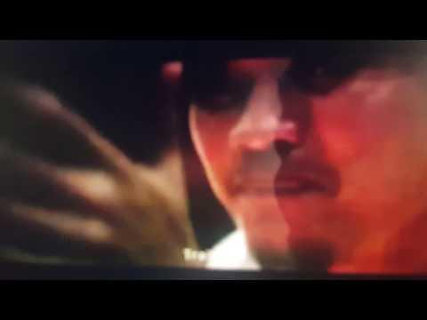 Iko Uwais Hospital Fight Scene in Mile 22