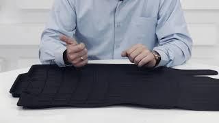 Обзор резиновых ковриков Seintex