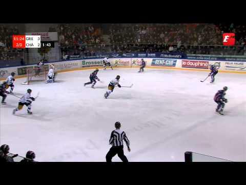 Hockey   Ligue Magnus   Live vidéo Grenoble vs Cham