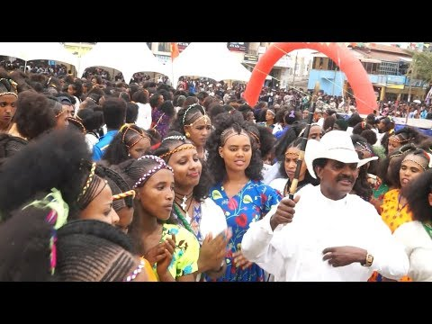 Video Highlights Of Ashenda 2017 Festival