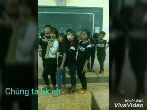 Lớp 7a trường  Pt- Dt-Nt- Đắk Song