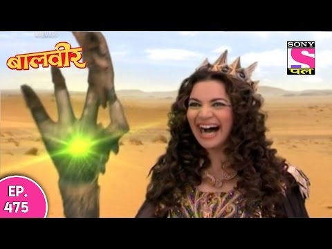 Baal Veer - बाल वीर - Episode 475 - 1st January 2017