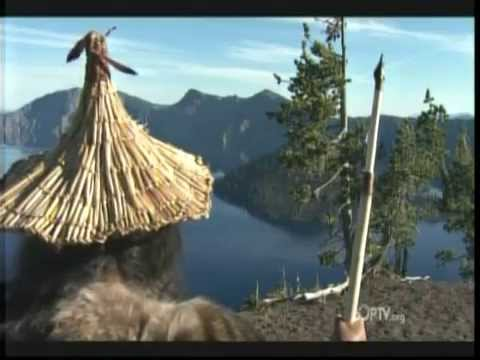 """Crater Lake--Mirror of Heaven""  (2004, 00:26)"