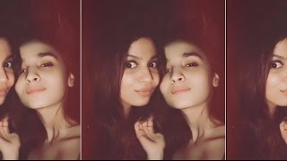 Alia Reacts On Sister Shaheen's Criticism On Media