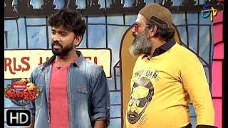 Adhire Abhinay Performance | Jabardasth | 11th April 2019    | ETV  Telugu