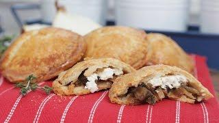 3 Delicious Hand Pie Recipes   Back-to-School Lunch Idea 2016
