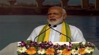 अरुणाचल प्रदेश व असम के विकास में ये ब्रिज कड़ी बन रहा है!