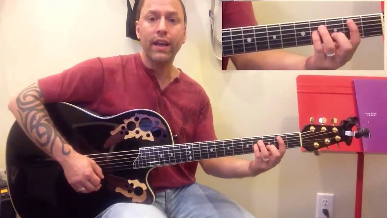 steve stine guitar lesson learn how to play radioactive by imagine dragons youtube. Black Bedroom Furniture Sets. Home Design Ideas