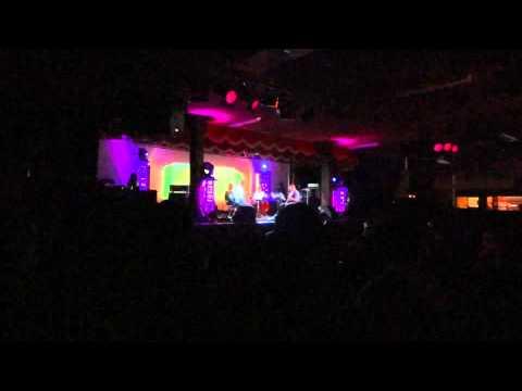 "American Contemporary Music Ensemble - ""Jesus Blood"" - ATP Festival, Minehead, 11th March 2012"