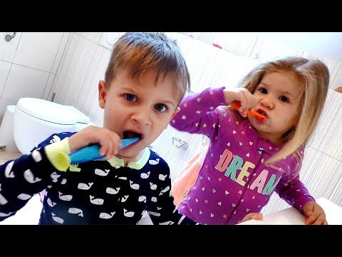 Утренняя рутина Ромы и Дианы! My Morning Routine - Roma and Diana, get ready with us!