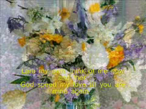 Somewhere My Love - The Ray Conniff Singers