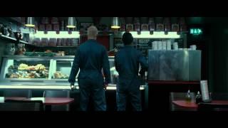 Гарри Поттер и Дары смерти: Часть I - Трейлер